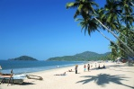 best tour operators india - Goa Beach